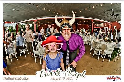 8/31/19 - Erin & Joseph