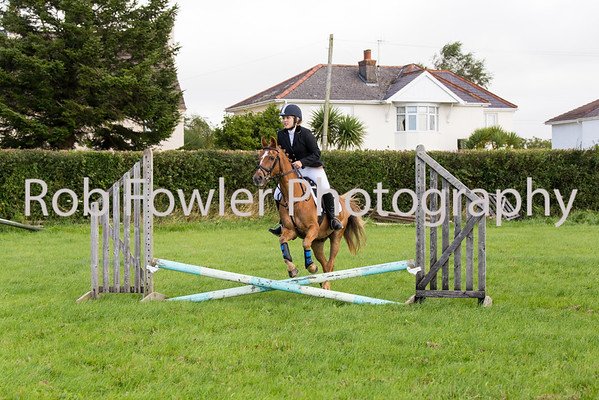 Show Jumping 21 August