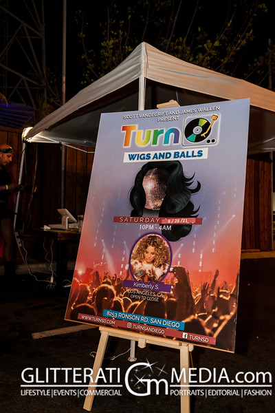 2021-08-28 - TURN - Wigs and Balls