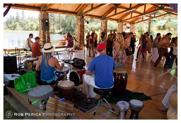 NCDC 2012 Summer Dance Camp