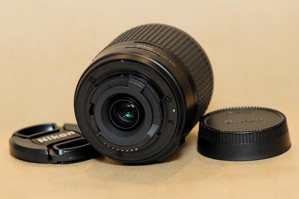 AF-S DX Zoom-Nikkor 55-200mm f/4~5.6G ED
