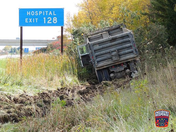 Interstate 43 near Playbird Road
