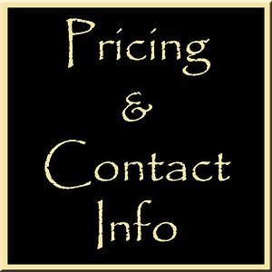 Pricing - Contact Info