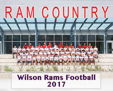 Wilson Football Boosters
