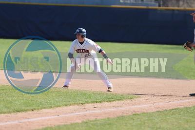 4.5.21 Queens College Baseball vs. Molloy