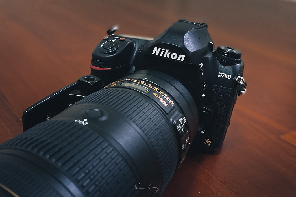 Nikon D780 開箱體驗心得 by 旅行攝影師張威廉