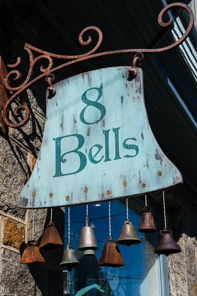 Better 8 Bells