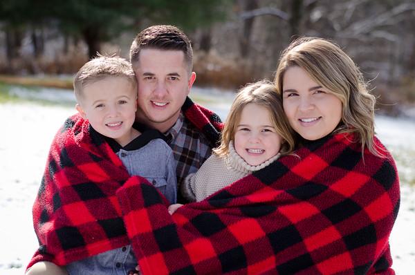 Mazzone Family 2019