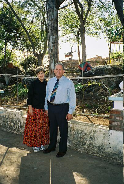 2005 - Lumbadzi, Malawi - Blessings Compound