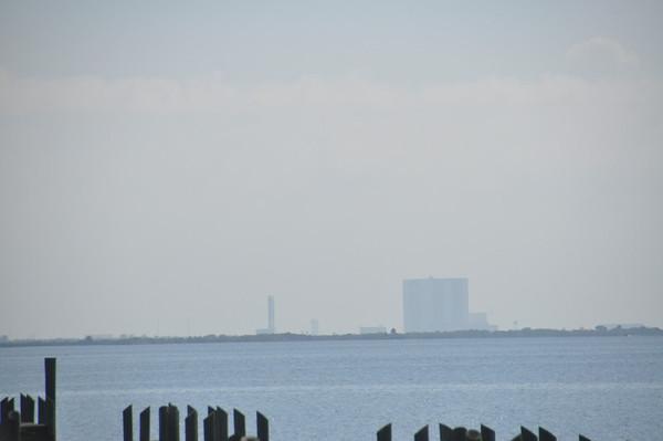 STS133 Lanuch 2/24/2011