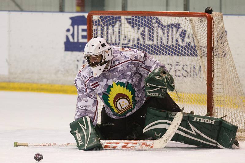 Ambercup Riga 2014, 04.5.2014