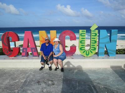 Cancun May 2016
