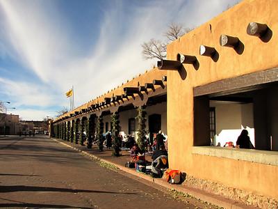 Santa Fe & Taos 12-10-2010