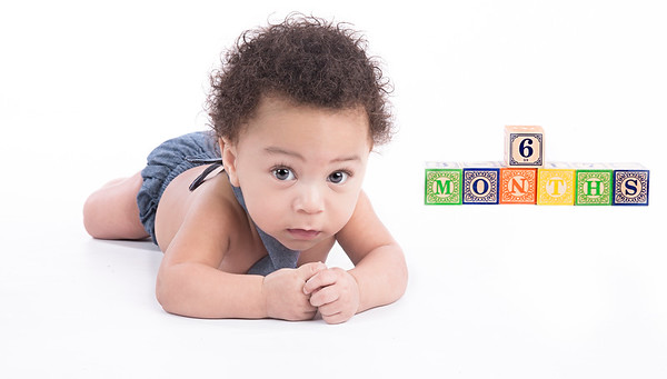 Jackson 6 months