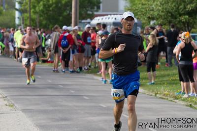 Cellcom Green Bay Marathon 2015