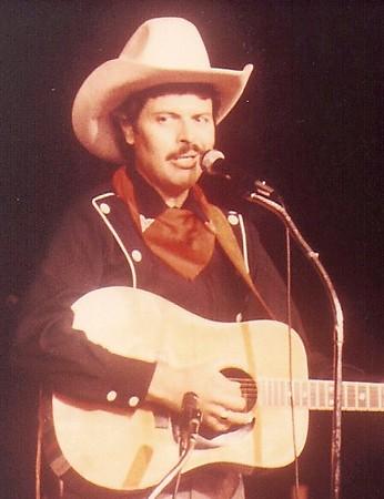 Larry Bulaich-Wilder 1982