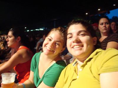 2008 John Mayer Konzert