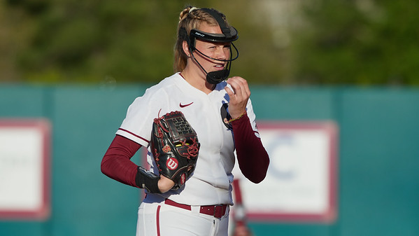 FSU Softball v NC State March 22 2019