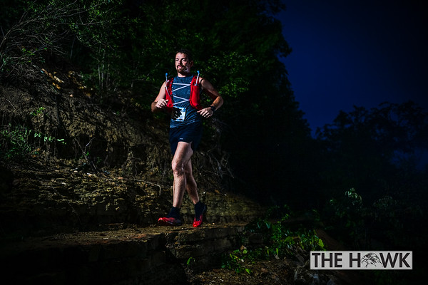 Red Trail | 100 Mile