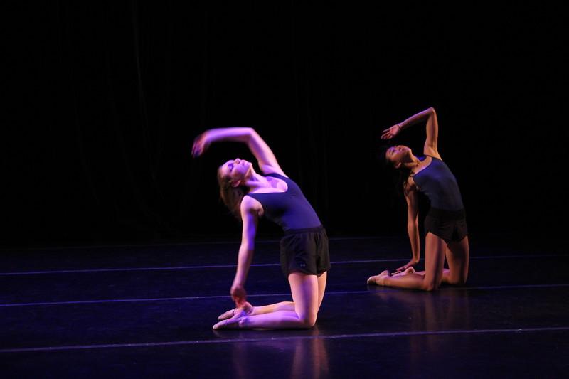 Choreography Show