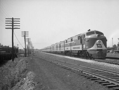 Wabash—Diesel Locomotives