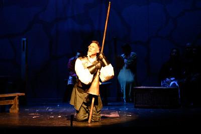 Man of La Mancha - May 2005