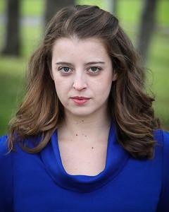 Katie Vroom Headshots