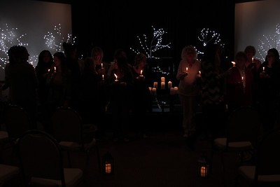 2016 TLC Prayer and Candlelight
