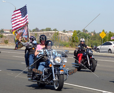 Memorial Day 2018 West Coast Thunder Bike Run