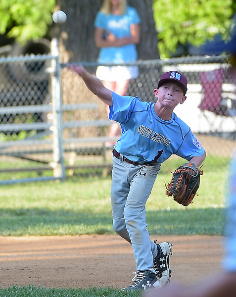 Media-S. Marple little league