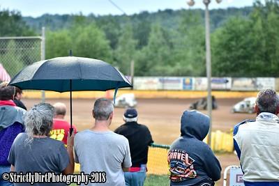 Hamlin Speedway 07.21.18