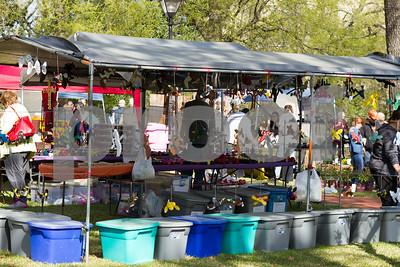 3/28/15 Rose City Artisan & Flower Market by John Murphy