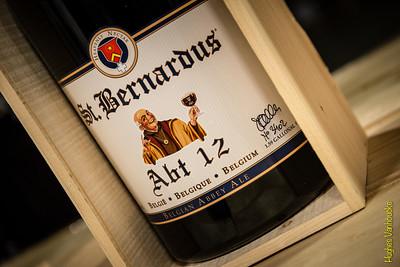 Watou: Brouwerij St-Bernardus Brewery