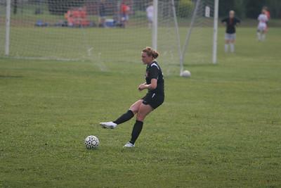 Dunbar Soccer 2009