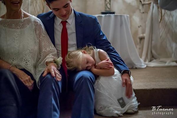 Carly and Rhett