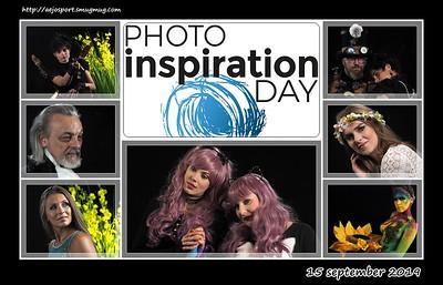 Photo Inspiration Day @ Antwerp  15/09/2019