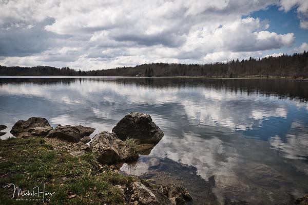 Jura: les lacs