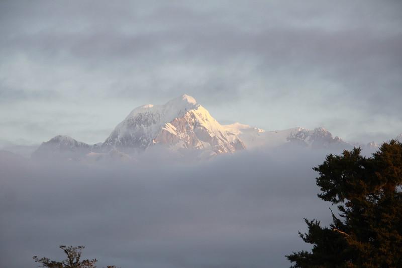Mt.Tasman