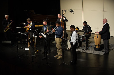 The faces of Jazz 2017