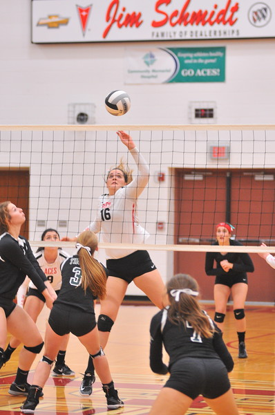 09-26-17 Sports Tinora @ Hicksville VB