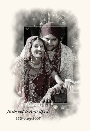Jaspreeth & Amrithpal