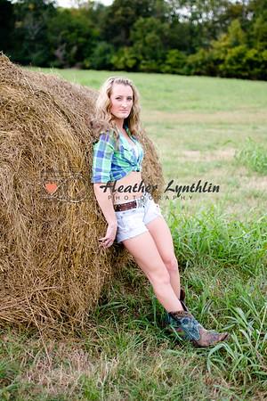 Farmer's Daughter Shootout {September 2015}