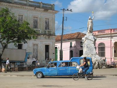 Cuba - Remedios