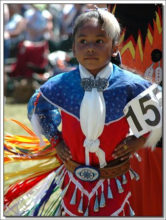 Seafair Indian Days PowWow 2005
