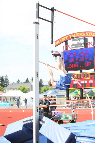 2014 AMHS Track - State