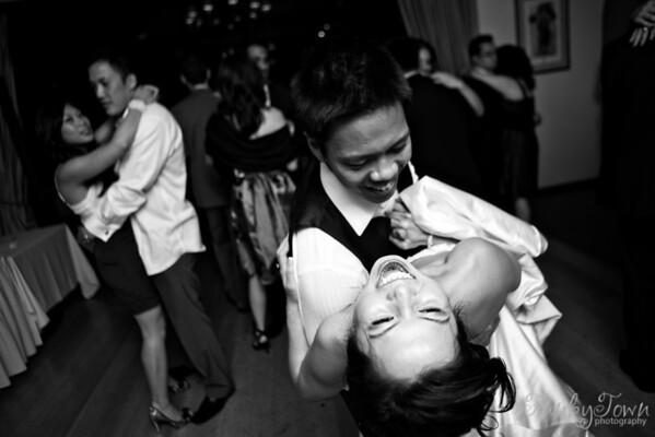 Reception - Dancing & Party