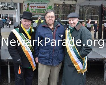 2012 Parade - Grandstand Area