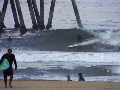 6/7/20 * DAILY SURFING PHOTOS * H.B. PIER
