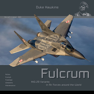 Aircraft in Detail 004 - MiG-29 Fulcrum
