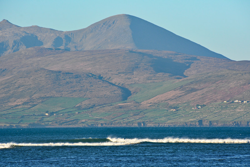Dingle Peninsula North Shore